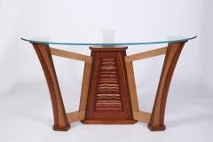 Ambient Wave Table by Jarrett Maxwell - Geometric Innovations LLC-001