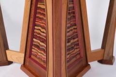 Ambient Wave Table by Jarrett Maxwell - Geometric Innovations LLC-004
