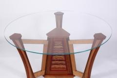 Ambient Wave Table by Jarrett Maxwell - Geometric Innovations LLC