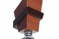 Bird of Paradise Lamp by Jarrett Maxwell - Geometric Innovations LLC-002