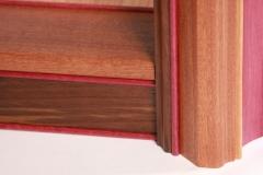 Effervescence Coffee Table by Jarrett Maxwell - Geometric Innovations LLC-002