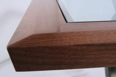 Modern Medieval Dining Table by Jarrett Maxwell - Geometric Innovations LLC-004