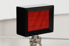 Rectangle Table Lamp by Jarrett Maxwell - Geometric Innovations LLC-005