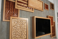Warhall Display Wall by Jarrett Maxwell - Geometric Innovations LLC-006